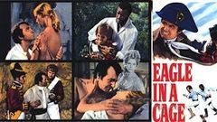 Eagle In A Cage | Anglo-American Historical Drama Film | John Gielgud, Ralph Richardson