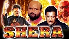Shera (1999) Full Hindi Movie | Mithun Chakraborty, Vineetha, Gulshan Grover, Asrani