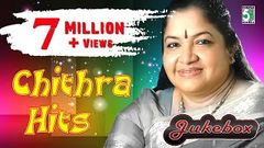 Chinna Kuyil Chithra Super Hit Popular Audio Jukebox