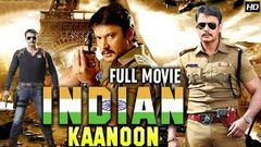 Indian Khanoon New Full Hindi Dubbed Movie | Darshan | Rakshita | South Indian Hindi Dubbed Movies
