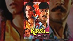 Gardish | Full Hindi Action Movie Super Hit Bollywood Movie | Jackie Shroff Dimple Kapadia