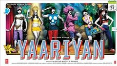 Yaariyan Full Movie facts and screenshot | Himansh Kohli, Rakul Preet, Nicole Faria, Dev Sharma