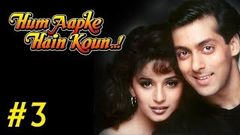Hum Aapke Hain Koun! - 3 17 - Bollywood Movie - Salman Khan & Madhuri Dixit