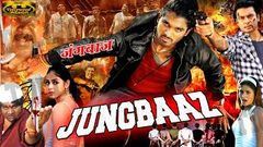 Jungbaaz | SOUTH DUBBED HINDI MOVIE |