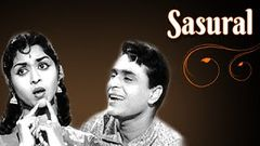 Sasural Full Movie | Rajendra Kumar Saroja Devi | Drama Bollywood Movie