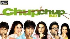 Chup Chup Ke | Full Hindi Movie | Shahid Kapoor Kareena Kapoor
