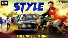 STYLE - Blockbuster Hindi Dubbed Full Action Movie | Unni Mukundan, Tovino Thomas | South Movie