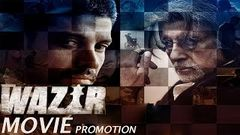 Wazir 2016 Hindi fulll movie
