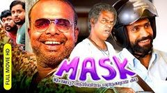Malayalam New Full Movie 2019 | Mask [HD] | Comedy ActionMovie | Ft Chemban Vinod, Shine Tom Chacko