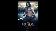 Battle of two empires Fateh Movie ¦ 2019 ¦ Hindi Dubbed HD