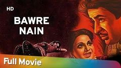 Bawre Nain 1950 Hindi Full Movie | Raj Kapoor Geeta Bali | Hindi Movies Full
