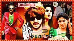 Upendra in BRAHMA (2015) | South Indian Full Hindi Dubbed Movie 2015