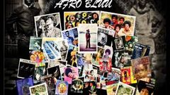 """AFRO BLUU """" OLD BOLLYWOOD MOVIES """""""
