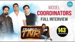 Frankly With TNR 149 - Exclusive Interview Talking Movies With iDream