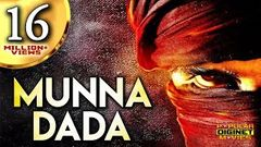 Munna Mental (2018)   New Released Full Hindi Dubbed Movie   Latest South Hindi Dubbed Indian Film