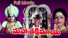 Maha Shakthi Maya Full Length Telugu Movie | DVD Rip