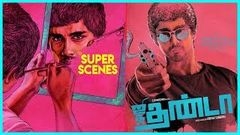 Jigarthanda - Best Movies Scenes | Siddharth | Bobby Simha | Tamil LAtest Movie