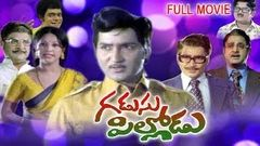 Gadusu Pillodu Full Length Telugu Movie