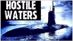 «HOSTILE WATERS» — Full Movie, Thriller, Historical, Military Rutger Hauer Movies In English