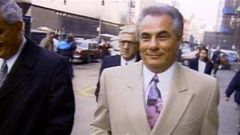 Godfather vs The Law John Gotti Most Powerful Mafia Family