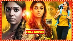 Chiyaan Vikram New Blockbuster HD Full Movie | Nayanatara | Latest Telugu Full Movies | Home Theatre