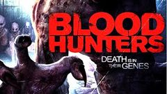 BLOOD HUNTER - NEW Hindi Urdu Dubbed Hollywood Movie