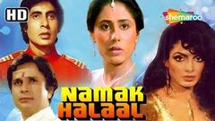 Kaalia 1981 full movie