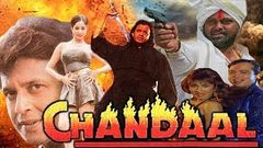 Chandaal 1998 Full Hindi Movie | Mithun Chakraborty, Sneha, Rami Reddy, Hemant Birje