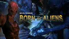 Born of Aliens ll Sci-Fi Horror ll Hollywood Latest Movie 2017 ll Panipat Movies ll