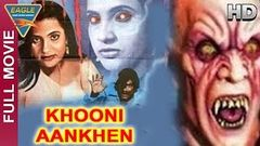 """Khooni Aankhain"" 