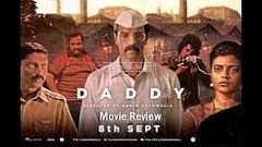 Daddy डैडी September 8 2017 - Full Bollywood Movie Promotion Event Video