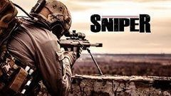 New Action Hollywood Movies - King Of Royal Sniper - Latest Films Full HD