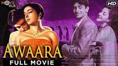 Awaara Full Hindi Movie | Raj Kapoor | Nargis Super Hit Bollywood Classic Hindi Movie