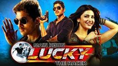 & 039;Allu Arjun& 039; Blockbuster Action Full Movie & 039;Main Hoon Lucky The Racer& 039; | Shruti Haasan