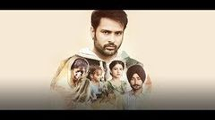 Punjabi FULL MOVIE 2017 Lahoreye Amrinder Gill Superhit Punjabi Movies YouTube