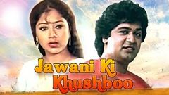 Jawani Ki Khushboo | Pratap Chandran, Yogapriya | Hindi Dubbed Movie | Romantic Hub