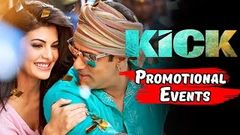 """Kick"" Movie [2014] 