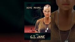 Demi Moore Is G I JANE (1997) Full Movie