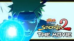 NARUTO: Ultimate Ninja Storm 2 – FULL MOVIE , ALL CUTSCENES 【Japanese Dub , English Sub , 1080p HD】