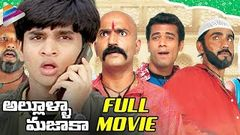 Hyderabad Nawabs Full Movie in Telugu | Nikhil | Mast Ali | Allula Majaka | Telugu Dubbed Full Movie