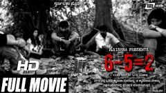 Full HD Movie 6-5=2 | 2014 Remade in Hindi New | Latest Kannada | New Kannada Movie |