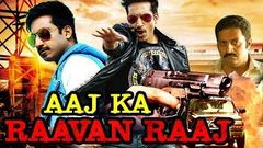 Aaj Ka Raavanraaj Yagnam Hindi Dubbed Full Movie | Gopichand, Moon Banerjee, Prakash Raj