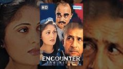 Encounter - The Killing {HD} Hindi Full Movie - Naseeruddin Shah, Tara Deshpande -With Eng Subtitles