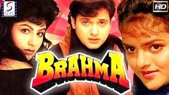 Brahma l Hindi Blockbuster Movie l Govinda Madhoo l 1994