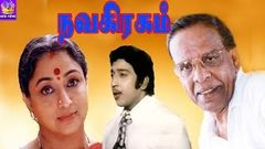 K Balachandren In-Navagraham-Nagesh R Muthuraman Lakshmi Ragini Mega Hit Tamil H D Old Full Movie