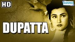Full Hindi Movie Dupatta 1952 HD | Noor Jehan | Old Hindi Movies | Pakistani Movie