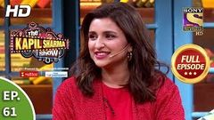 The Kapil Sharma Show Season 2 - Jabariya Jodi - दी कपिल शर्मा शो 2 - Ep 61 - Full Ep - 28th July 2019