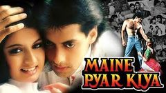 Maine Pyaar Kiya FULL MOVIE facts | Salman Khan | Bhagyashree Patwardhan | Sooraj R Barjatya
