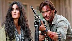 Saif Ali Khan Latest Action Hindi Full Movie | Katrina Kaif Kabir Khan