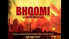 Bhoomi भूमि 22 September 2017 - Bollywood Full Promotion Video